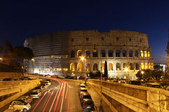 Colosseo Royalty-vrije Stock Afbeeldingen