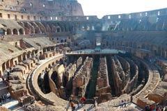 Colosseo Royaltyfri Foto