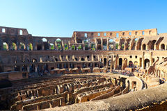 Colosseo Стоковые Изображения RF