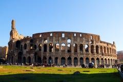 Colosseo stockbilder