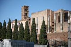 Colosseo Fotografía de archivo libre de regalías