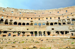 Colosseo (Colosseum) Stock Photography