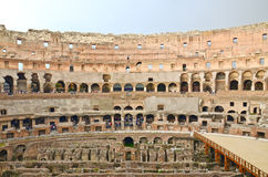 Colosseo (Colosseum) Royalty Free Stock Image