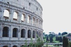 Colosseo-colosseum Rom Italien stockfoto