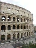 Colosseo de los monumentos de la opinión de Europa Roma Foto de archivo