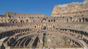 Colosseo di Roma Fotografie Stock Libere da Diritti