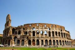 Colosseo i Rome Royaltyfria Foton