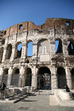 Colosseo monument Stock Photo