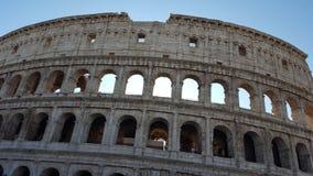 Colosseo på Roma Arkivfoton