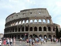 Colosseo, Rom, Italien Lizenzfreies Stockbild