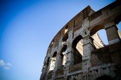 Colosseo, Roma Fotografie Stock Libere da Diritti