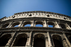 Colosseo, Roma Imagen de archivo libre de regalías