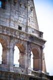 Colosseo, Roma Immagini Stock Libere da Diritti