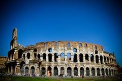 Colosseo, Roma Fotografia Stock Libera da Diritti