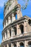Colosseo Roma Fotografia Stock Libera da Diritti