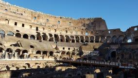 Colosseo at Roma. Italy Royalty Free Stock Image