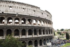 Colosseo Stock Photography