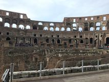 Colosseo, Roma Royalty Free Stock Photo