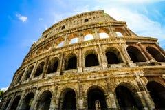 Colosseo, Roma, Italia Immagini Stock