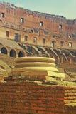 Colosseo Roma Italia imagen de archivo