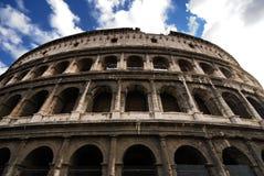Colosseo a Roma, Italia Fotografia Stock Libera da Diritti