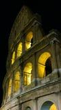 Colosseo a Roma, Italia Fotografia Stock