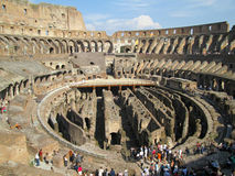 Colosseo Roma Italy2 Fotografie Stock Libere da Diritti