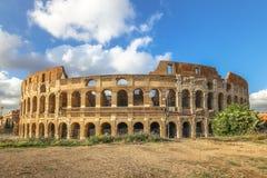 Colosseo Roma Italy Stock Photos