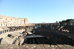 Colosseo Roma Stock Images