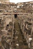 Colosseo romano Fotografia Stock