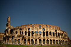 Colosseo, Rome Stock Photography