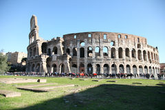 Colosseo Rome Stock Foto's