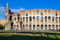 colosseo Rome zdjęcia stock