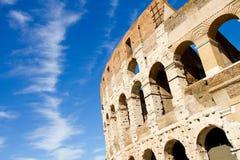 colosseo rome Arkivbilder