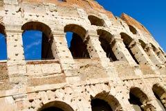 colosseo rome Royaltyfri Foto