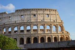 colosseo rome Royaltyfria Bilder