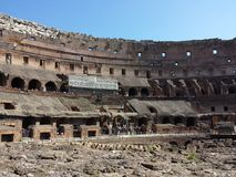 colosseo rome Стоковые Изображения