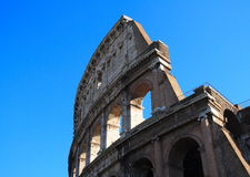 colosseo Rome Images stock