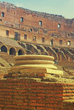 Colosseo Rome Italy Stock Image
