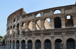 Colosseo rome italy Stock Photography