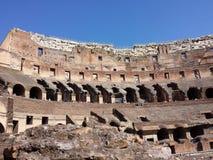 colosseo Rzymu Fotografia Royalty Free