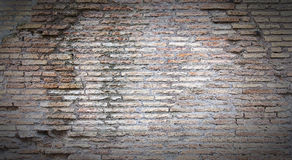 Colosseo Wall Texture Stock Photo