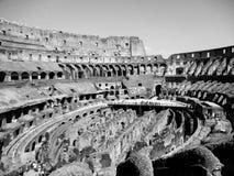 Colosseu di Rome Royaltyfri Foto