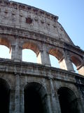 Colosseul. It is a photo of colosseul royalty free stock photo