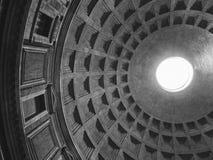 Colosseum内部 免版税图库摄影