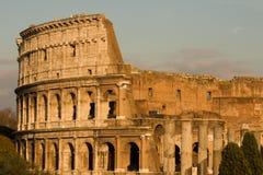 罗马Colloseum 免版税库存图片
