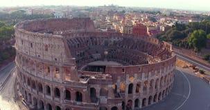 Colosseum在罗马 影视素材