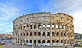 colosseum意大利罗马 库存照片