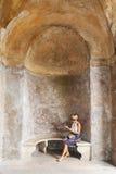 colosseum意大利罗马 免版税库存图片