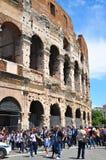 colosseum意大利 库存图片